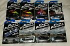HOT WHEELS FAST AND FURIOUS 2012 AND EXTRA