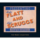 LESTER FLATT & EARL SCRUGGS - MOUNTAIN BREAKDOWN 2 CD NEU