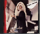 KIM CARNES Mistaken Identity JAPAN 1st Press CD 1983 CP35-3018 3500yen RARE!