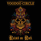 Voodoo Circle - Raised On Rock 884860196628 (CD Used Like New)