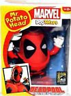 SDCC 2014 Marvel Exclusive Deadpool Mr. Potato Head Pop Taters