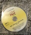 Weight Watchers FAST TRACK Exercise DVD