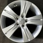 17 KIA SPORTAGE FACTORY OEM ALLOY WHEEL RIM 2011 2013 17x6 1 2