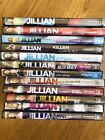 Lot of 12 Jillian Michaels Workout Fitness DVD BRAND NEW The Biggest Loser