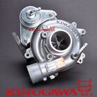 Kinugawa Billet Turbocharger Upgrade TOYOTA 2KD 25L Diesel HIACE HILUX + 30 HP