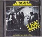 Alcatrazz Live Sentence No Parole From Rock 'n' Roll Japan 1st CD P33P-25035