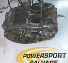 04 05 06 07 08 09 2004 2009 SUZUKI GS500F GS 500 F ENGINE BOTTOM END CRANKCASES