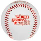 Shocker! 1986 World Series Ball Fails to Sell for $1 Million 16