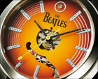 The Beatles Official Watch Visited Japan 50th Anniversary CD Guitar Design LTD