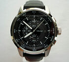 VW Volkswagen Lifestyle Classic Sport Elegant Business Design Watch Chronograph