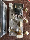 Vintage Zenith Integrated Stereo Tube Amp and Tuner