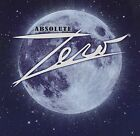 ZERO - Absolute Zero - CD - **BRAND NEW/STILL SEALED**