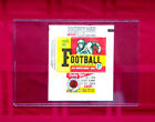 1959 Topps - Pro Football 1 Cent Wax Wrapper !