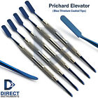 5 Pieces Dental Prichard Elevator Periosteal Implant Surgery Sinus Lift Grafting
