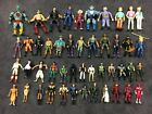 Huge Mixed Lot of 47 Action Figures