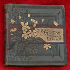 THE GIFT OF GIFTS ANSON RANDOLPH MINI BOOK 1880S