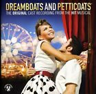 DREAMBOATS & PETTICOATS The Cast Recording Soundtrack Brand New 0602527295961
