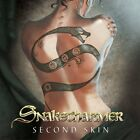Second Skin Brand New sealed CD From Snakecharmer PREORDER 8024391079126 MB