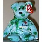 TY Beanie Baby - GUAM the Bear (I Love Guam - Exclusive)