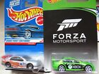 hot wheels Holden Commodore + Ford Falcon hotwheels 2pcs