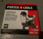 Porter Cable - 15 Degree 1-3/4 in. Coil Roofing Nailer - Model RN175B