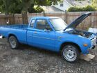 1978 Datsun 620 Pickup 620 for $1200 dollars