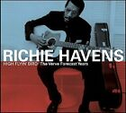 RICHIE HAVENS - High Flyin Bird - CD - **Excellent Condition** - RARE