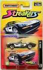 MATCHBOX STREAKERS LIMITED EDITION BMW Z8 59 W+