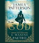 James;Paetro, Maxine Patterson - Woman Of God (CD Used Good)