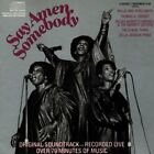 SOUNDTRACK/CAST ALBUM - Say Amen, Somebody - Featuring - CD - **SEALED/ NEW**