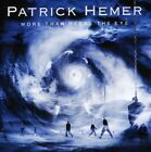 Patrick Hemer - More Than Meets The Eye (CD Used Like New)