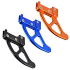 CNC Rear Brake Disc Guard Protector For KTM 250 350 450 500 EXC-F Six Days 04-20