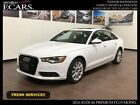 2014 Audi A6 2.0T Premium below $24000 dollars