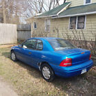 1999 Dodge Neon Plymouth expresso below $1400 dollars