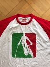 Christian Louboutin Pitti uomo Bike Polo T-shirt