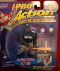 KEN GRIFFEY JR (Seattle) 1998 STARTING LINEUP PRO ACTION DELUXE FIGURE