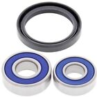 Kawasaki KL650 KLR650 1987-2018 Front Wheel Bearings And Seals