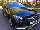 2016 Mercedes Benz C220 21d 9G Tronic Plus AMG Line BUY FOR 118 PER WEEK