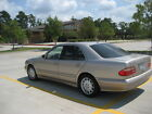 2000 Mercedes-Benz E-Class  below $2400 dollars