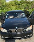 2007 BMW 3-Series  2007 bmw below $4500 dollars