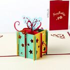 3D Pop Up Card Happy Birthday Baby Child Gift New Hot Creative Greeting Cards