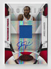 James Harden 2009-10 Panini Certified Auto Jersey Rookie Rc #25 100. Mint