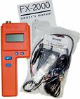 Delmhorst FX-2000W/PS Digital Moisture Meter for Hay