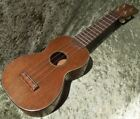 vintage Martin Style 1 with hard case ukulele