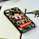 Dragon Ball Goku Bape Samsung S6 S7 S8 S9 iPhone 6 7 8 6s case