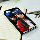 Miraculous Ladybug Beauty Character Samsung S6 S7 S8 S9 iPhone 6 7 8 6s case