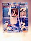 Hank Aaron & Jackie Robinson Figure Set/Classic Doubles/1997 Starting Lineup