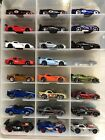 Lot Of 30 Hot Wheels + Johnny Lightning Vipers Loose