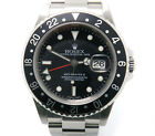 2003 Rolex Oyster Perpetual GMT Master II 16710T *No-Holes*, Stainless Steel