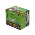 2018 Donruss Classics Football Hobby Box FACTORY SEALED 1 AUTO 1 MEMORBILIA